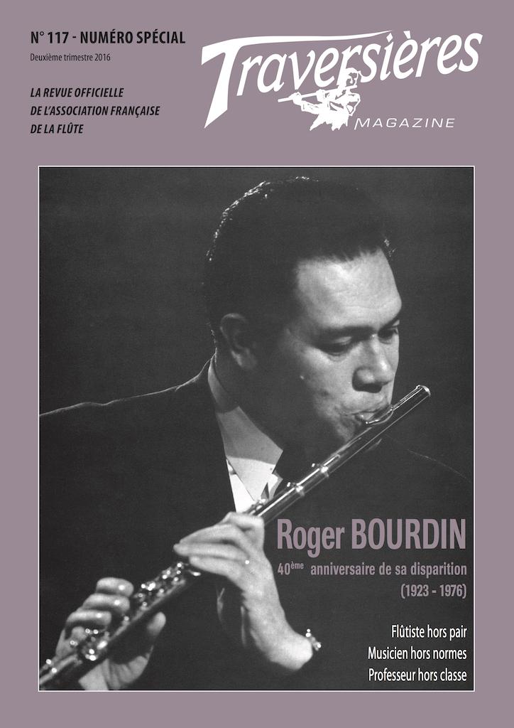 Traversières Magazine N°117
