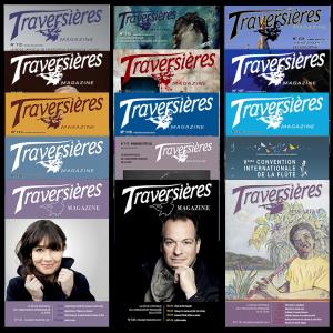 Traversières Magazine