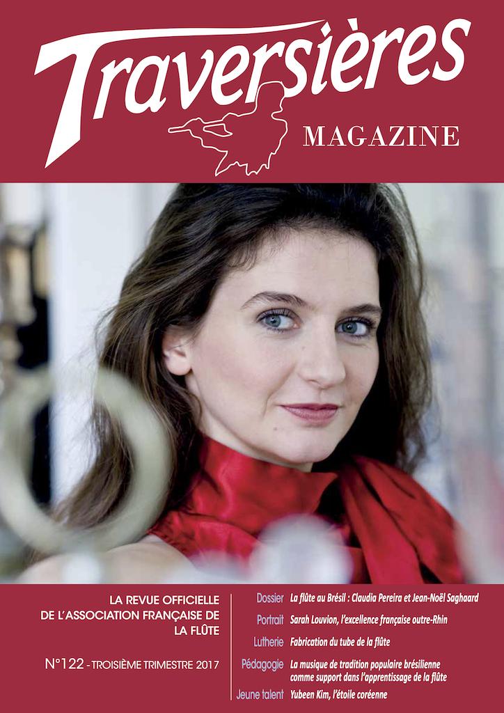 Traversières Magazine N°122