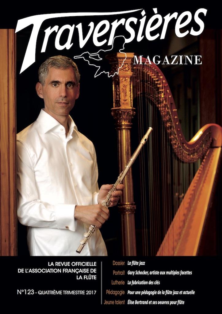 Traversières Magazine N°123