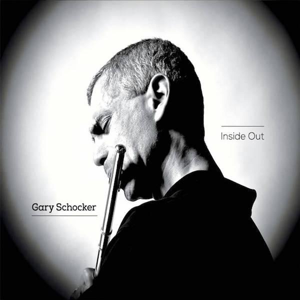 CD - Inside Out - Gary Schocker