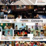2018 - Falaut Campus - Festival Flûte