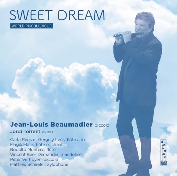 Sweet Dream - cover