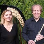 Stage Flute et Harpe