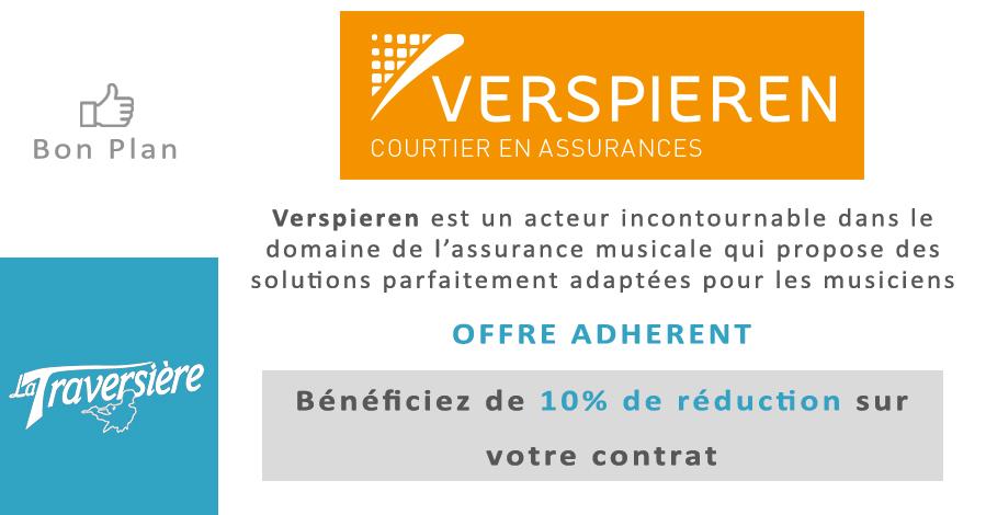 Bon Plans Verspieren - La Traversière