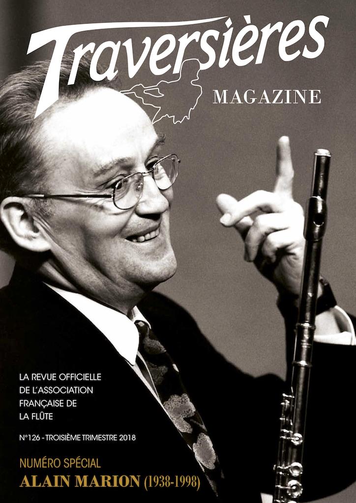 Traversières Magazine N°126