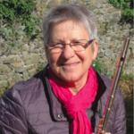 Christine LACOMBE - La Traversière