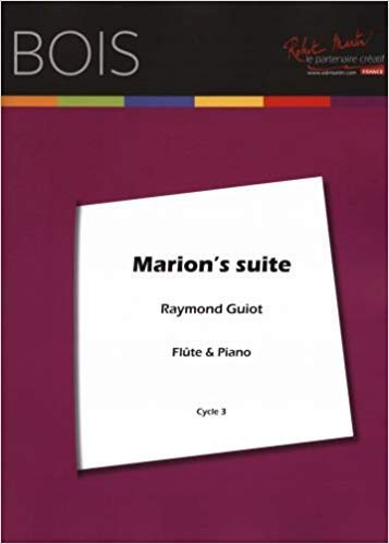 Raymond Guiot - Marion's suite