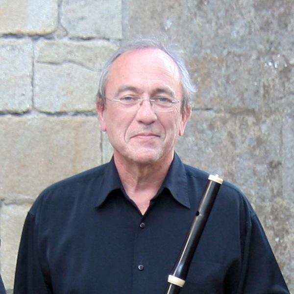 Philippe Allain-Dupré