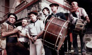 Zéphirin Castellon, une figure incontournable de la musique traditionnelle