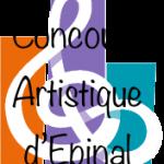66ème Concours Artistique d'Epinal