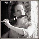 Solo de Flûte Traversière avec Isabelle Bagur