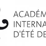 Académie Internationale d'été de Nice