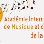 Académie Internationale de Musique de la Lozère