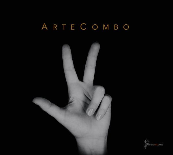 Cover - Artecombo 3