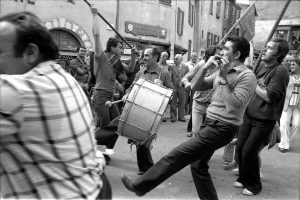 Belvédère 1978