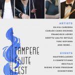 Tampere Flute Fest 2021