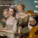 "Concert ""L'Europe Baroque"""