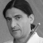 Master classe de flûte traversière animée par François Veilhan. Flaine. Académie des arts Flaine opus 74