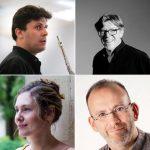 9ème Académie des Joueurs de flûte, 12 au 18 juillet, Cazouls-Les-Béziers