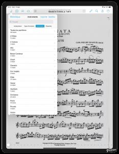 forScore-Bibliotheque-Instruments
