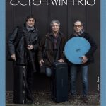OCTO TWIN TRIO  Jean-Mathias Petri & Henri Tournier (flûtes) - Patrice Legeay (percussions)